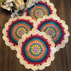 orgu-supla-modelleri The Effective Pictures We Offer You About Crochet coasters A quality picture can tell you many things. You can find the most beautiful pictures. Motif Mandala Crochet, Crochet Doilies, Crochet Patterns, Crochet Baby, Free Crochet, Knit Crochet, Crochet Kitchen, Easy Knitting, Bunt