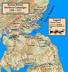 Roman Britain - Wikipedia, the free encyclopedia