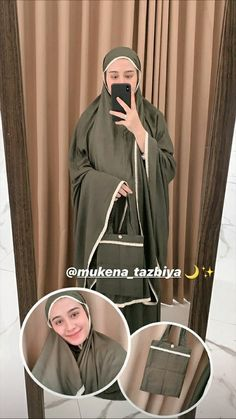 Casual Hijab Outfit, Ootd Hijab, Muslim Fashion, Hijab Fashion, Korean Outfits, Trendy Outfits, Model Kebaya, Kebaya Dress, Best Online Stores