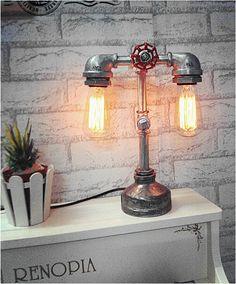 Luxury-Vintage-Desk-Tble-Lamp-Light-Manual-Iron-DIY-Handmade-Loft-industrial-Cafe-Bar-Study-E27.jpg (502×606)