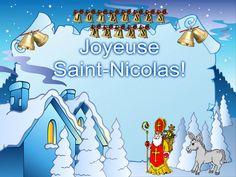 Une surprise de la part de Saint Nicolas! | FLE enfants | Scoop.it