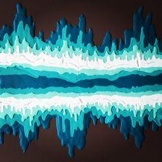 abstract: heeft niks te maken met de werkelijk en het stelt niks voor
