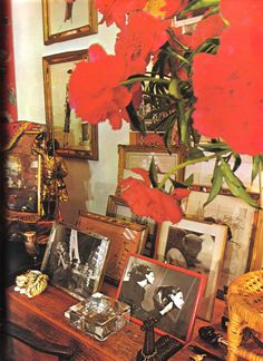 The Runway Room: Diana Vreeland's Apartment