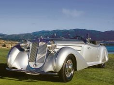1938_Horch_853_special_roadsterby Erdman and Rossi