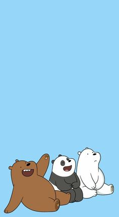 Top 100 We Bare Bears Cute Wallpaper Iphone Cute Girly Wallpaper HD, We Bare Bears Iphone Wallpapers Fondo De Pantalla Para -- -- top Cute Panda Wallpaper, Cartoon Wallpaper Iphone, Bear Wallpaper, Cute Disney Wallpaper, Kawaii Wallpaper, Cute Wallpaper Backgrounds, Pastel Wallpaper, Mobile Wallpaper, We Bare Bears Wallpapers