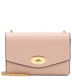MULBERRY Small Darley leather clutch. #mulberry #bags #shoulder bags #clutch #lining #leather #hand bags #