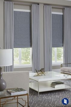 Window Covering Ideas - CLICK THE PICTURE for Various Window Treatment Ideas. #curtains #livingroomideas