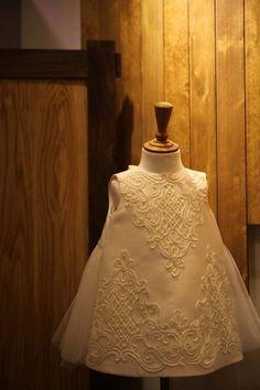 """아기드레스, 돌드레스""""Nelly"""" 넬리 : 네이버 블로그 Blush Flower Girl Dresses, Blush Flowers, Girls Dresses, Candy Party, Birthday Dresses, Baby Dress, One Shoulder Wedding Dress, Free Pattern, Kids Outfits"""