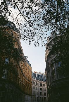 London by Natan O'Nions