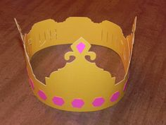 Pinkalicious / Princess Birthday Party  Princess by JLMpartyshop, $12.00