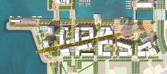 Marina District Detailed Master Plan  Confidential Client | UNITED ARAB EMIRATES