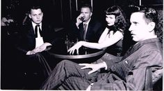"""Hear a Rare, Ferocious Track From Jack White's Pre–White Stripes Band.  Two Star Tabernacle's """"Itchy"""" was recorded live at Detroit's Gold Dollar in 1998."""