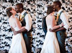 Casamento feito à mão: Junho 2012