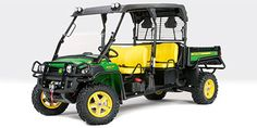 John Deere Gator Prices | 2013 John Deere Gator RSX Price Quote - Free Dealer Quotes