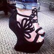 Thinking of Going Heel-Less? Start with These 5 Training Heel-Less Shoes from Jeffrey Campbell
