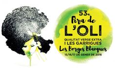 Fira de lOli de Les Garrigues 2016