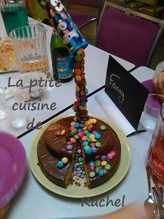 gravity cake smarties4