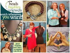 Katie's Beading Blog: Beads, Baubles & Jewels 2300