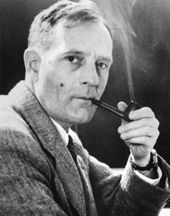 Edwin Powell Hubble (1889–1953), who made some of the most important discoveries in modern astronomy.     In the 1920s,  Dr. Hubble showed that some of the numerous distant, faint clouds of light in the universe were actually entire galaxies—much like our own Milky Way. The realization that the Milky Way is only one of many hundreds of BILLION's of galaxies forever changed the way astronomers viewed our place in the universe.