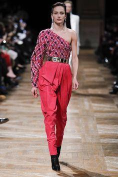 Balmain Automne/Hiver 2013, Womenswear - Défilés (#14556)