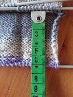 Strikk til flappen er 5 cm høy (str eller 6 cm høy (str Er 5, Fingers, Knitting Patterns, Crochet, Masks, Knit Patterns, Chrochet, Finger, Crocheting