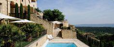La Bastide de Gordes Hotel & Spa, Gordes, France