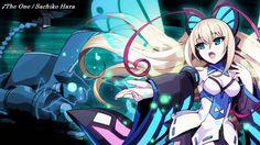 The One by Sachiko Hara (Azure Striker Gunvolt OST)