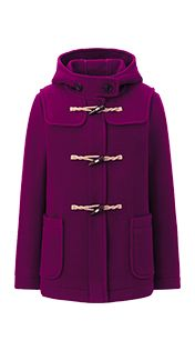 Women's Jackets and Coats - Cotton, Wool, & Down Coats for Women | UNIQLO