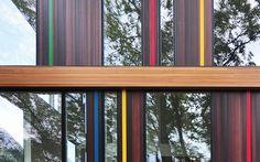mescolare casa redazione architectslist