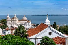 Popular on 500px : Monastery of São Vicente de Fora by Aperturix