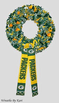 Gotta Love My Packers!!