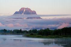 cloud majesty