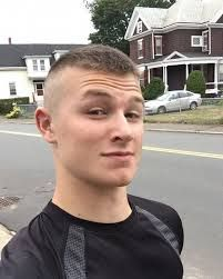 Regulation Military Haircuts