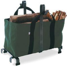 Enclume Design Carrier Bag Rack