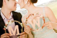 婚紗 道具-婚禮創意, 婚禮習俗 - 婚禮盒子 Wedding Box - 非常婚禮