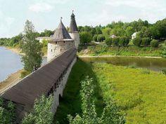 «Псковские Бани» - готовые срубы домов и бань Строим