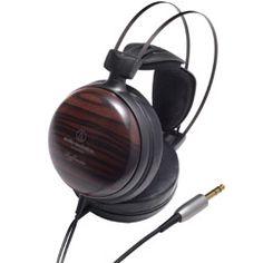 Audio-Technica ATH-W5000 Closed-Back Dynamic Headphones $899.00
