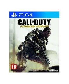 Call of Duty: Advanced Warfare kopen, morgen in huis. Alle PS4 spellen vanaf € 2,00.