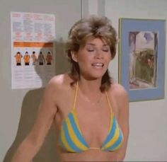 Markie post nude photos