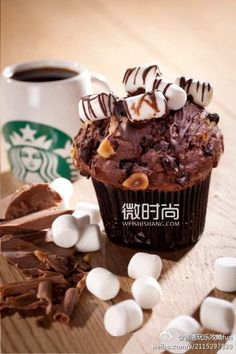 Why the starbucks here in Switzerland does not provide anything special..... = =