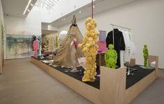 Fabrice Hyber - Installation View, Galerie Nathalie Obadia, Bourg-Tibourg, Paris - 2014