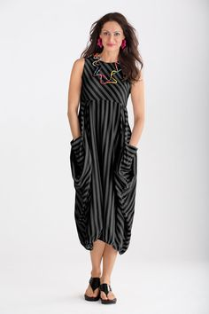 Montauk Dress: Mariam Heydari: Knit Dress | Artful Home