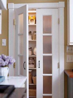 25 Ideas De Puertas Interiores Para El Hogar2