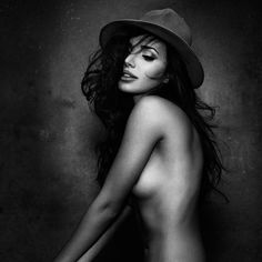 Tanya by Peter Coulson on 500px