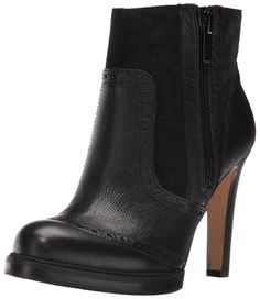French Connection Women's Berta Ankle Bootie *** This is an Amazon Affiliate link. Continue to the product at the image link.