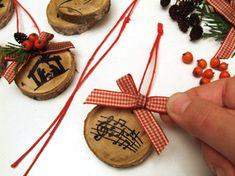 Christmas Decorations, Christmas Ornaments, Holiday Decor, Crafts, Advent, Home Decor, Craft Ideas, Google, Xmas