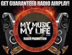 Radio Spins Promo 1500+ Spins - MyMusicMylife.com