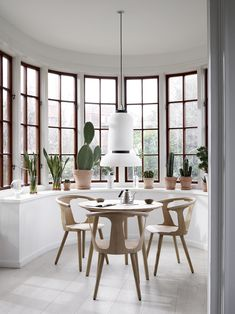 Formakami JH3 pendant light by &Tradition