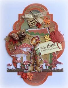 Noor! Design Autumn door Jolanda Bergmans