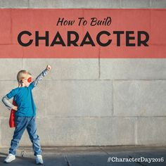 5 Ways to Build Char